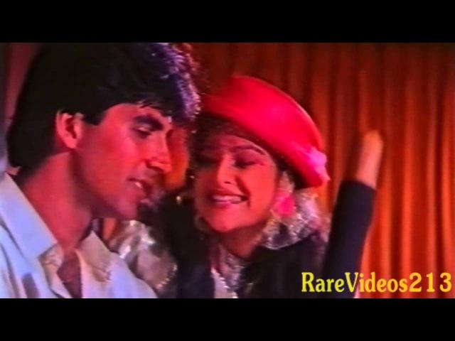 Jai Kishen 1994 | Looshe Wai Wai | Ayesha Jhulka | Poornima | Anand Milind