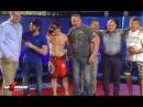 MMAnia.pl. WCA Fight Night 1. Pudzian i walka wieczoru Arbi Shamaev vs. Semen Tyrlya