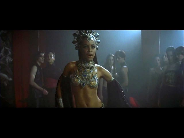 Queen of the Damned - Official Trailer [2002] (Deutsch) Aaliyah,Stuart Townsend