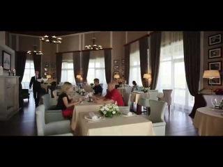 Radisson Resort, Zavidovo official video (short version)