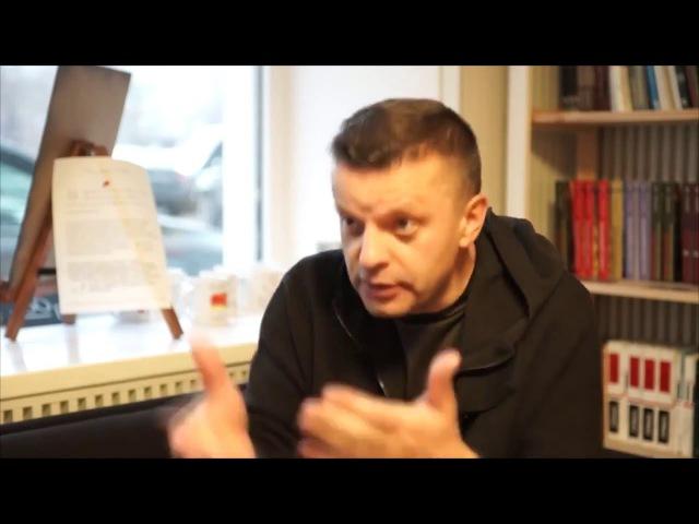 Леонид Парфенов РУССКИЕ И НАЦИОНАЛЬНАЯ ИДЕЯ