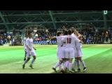 Козел про футбол: Кубок развития