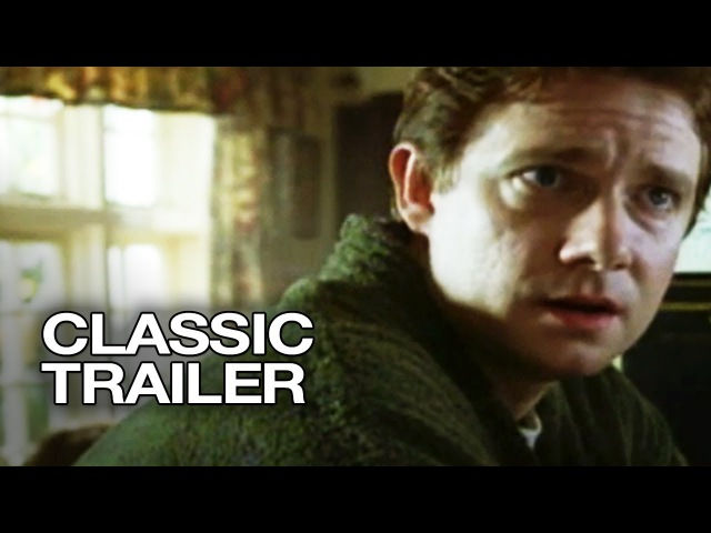 The Hitchhiker's Guide to the Galaxy (2005) Trailer 1 - Martin Freeman HD