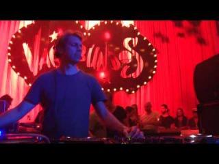 D'julz  - Live @ Vagabundos week 7 Space, Ibiza