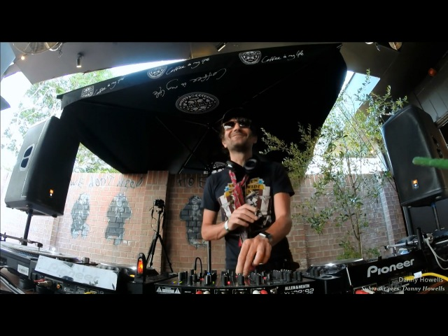Danny Howells @ The Wickham Hotel - 14022015 - presented by Subtrakt Events