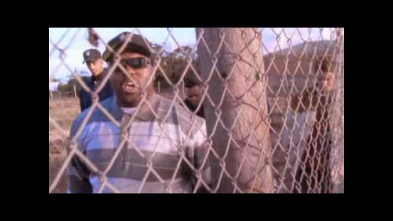 Eazy-E - Real Muthaphuckkin Gs (Dirty) (Official Video) HD