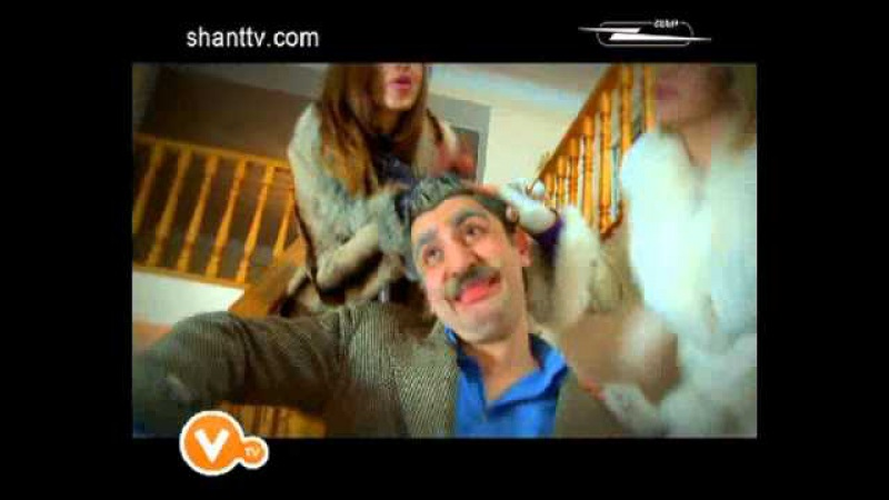 Vitamin Club 29 - Razmik Amyan CLIP (Vache)