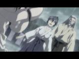 Manyuu Hiken-chou/Клинок Маню 1 серия[озв.Eladiel & Shac...