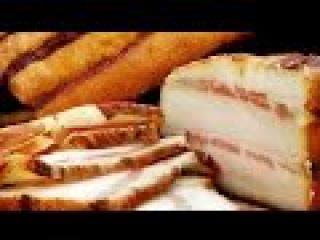 Рецепт копченого сала, Акция от Алкофана и SmokeHouse