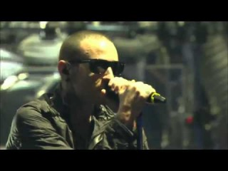 Linkin Park - Given Up / What I've Done - Fuse Presents Live from Madison Square Garden 2011