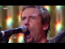 WWE Tribute To The Troops 2011 - Nickelback Burn It To The Ground - Live Full HD