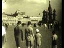 Москва, Красная площадь. 1970 год