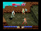 Golden Axe (2 player mode). Прохождение BOP95 и Udav213