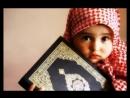 красивая арабская песня маленькой девочки-очень трогательная