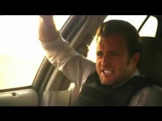 Гавайи 5.0/Hawaii Five-0 (2010 - ...) Промо-ролик №1 (сезон 1)