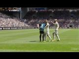 Самый крутой гол в FAFA 15
