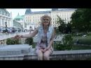там где оставила часть сердца ... Вена (17.05.15)