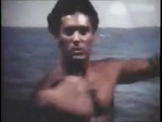 Луау — вечеринка по-гавайски (Тим Бёртон, Джерри Рис,1982)
