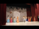 """фестиваль""""Королевство восточных танцев""""-импровизация под барабаны"""