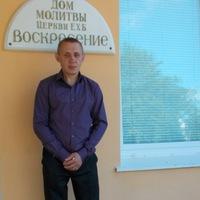 Анкета Андрей Чернов