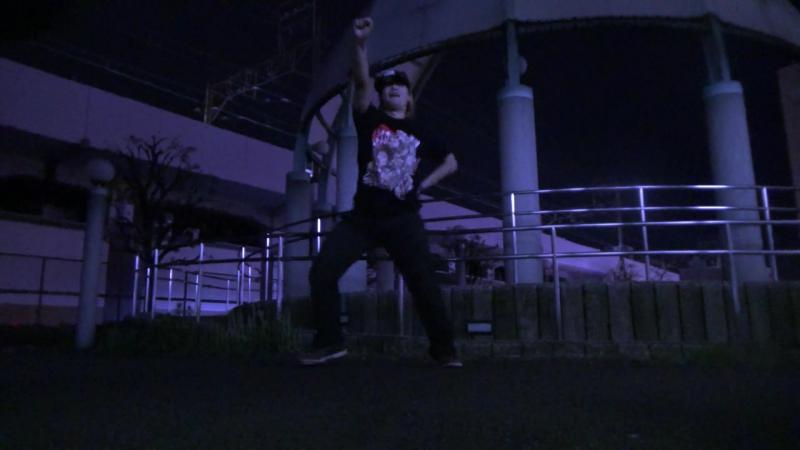 【道産子POPPER】ALL OUT ATAG!!で踊ってみた【TAKUMA】