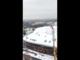 Москва вднх парк 15.11.15г