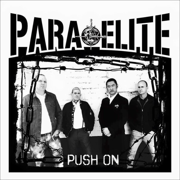 Para Elite - Push On