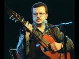 Jacek Kaczmarski. Wędrówka z cieniem (Прогулка с тенью)