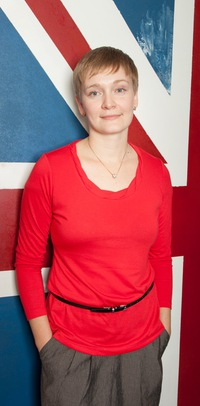 Наталья Крячкова