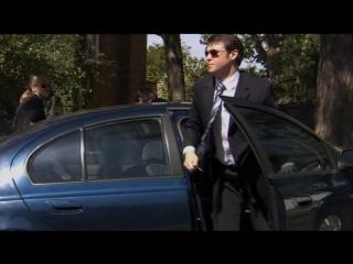 Криминальная Австралия 1 сезон 11 серия (перевод Всеволод Воротинцев (SOLDLUCK)