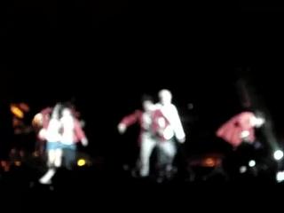 RBD Tour Empezar Desde Cero - Rebelde Live