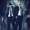 Стенд сериала Gotham на everycon 2015