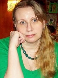 Надежда Смирнова-Созинова