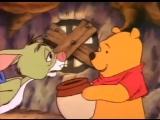Винни Пух Дисней мультик - Настоящий друг, смотреть мультфильмы
