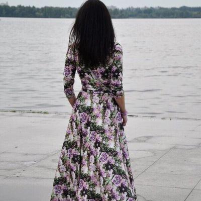 Надя Доценко