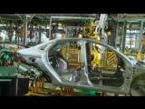Лада Веста - первый прототип