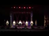 Юнона и Авось - Романс на бис - Театр А. Рыбникова - Караганда - 8.12.2015