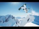 Самые фантастические и невероятные трюки на сноубордах ✦ BEST OF SNOWBOARD ✦ LUCKY