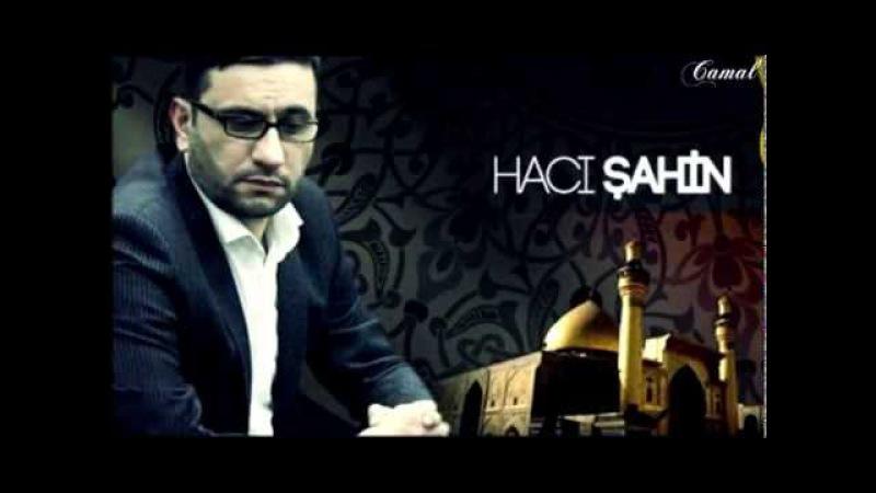 Hacı Şahin 2014 - Fikrə nəzarət çox vacibdir (yeni)