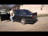 Volumen Team - Lancia Dedra HF 2.0 Turbo launch control