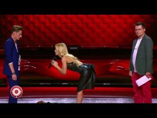 Екатерина Усманова в Comedy Club (13.11.2015)
