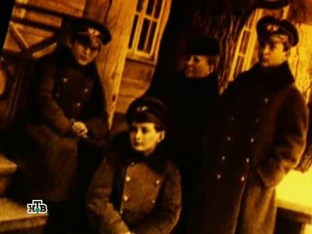 1917 - 1936. Русь под властью ж-масонов. Лейба Троцкий-Бранштейн - 1.