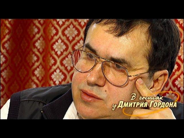 Садальский: Патриарх Кирилл мне омерзителен, он постоянно врет » Freewka.com - Смотреть онлайн в хорощем качестве