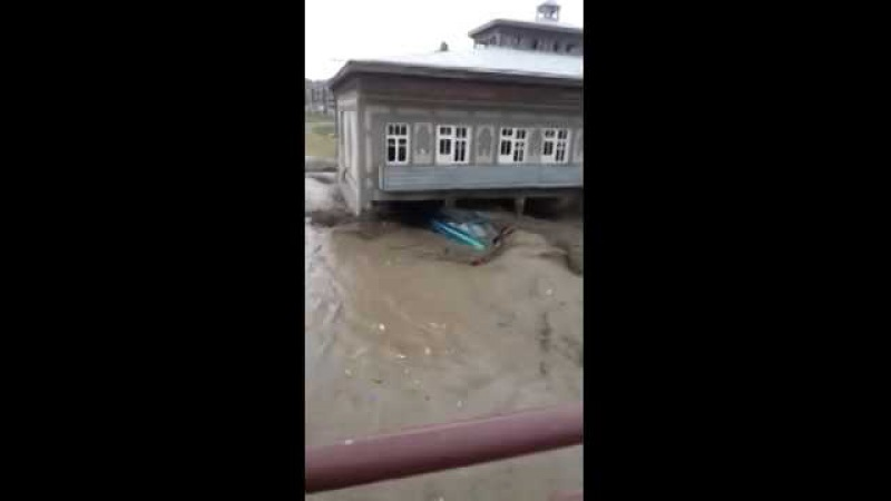 Сел дар Истаравшан 1 17.05.2015 | Tajikistan, Istaravshan City