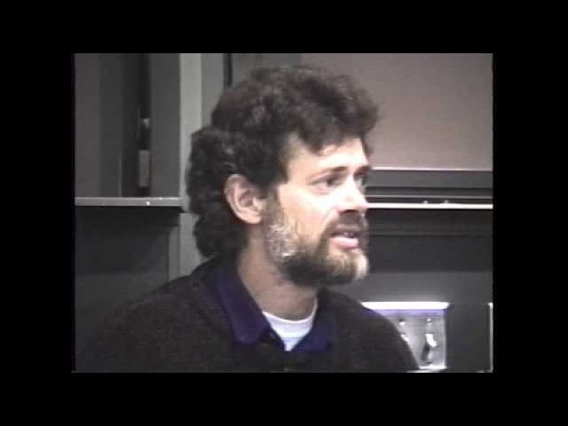 Terence McKenna Sacred Plants as Guides русские субтитры