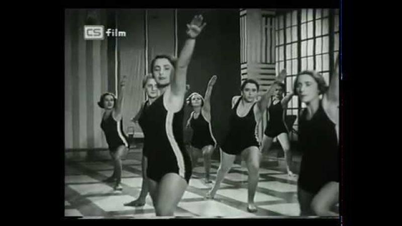 Lída Baarová - Možná,možná... (CS, 1934) / (CZ,--)