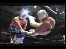 Mistico(WWE's Sin cara) Tribute