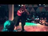 Chicho &amp Dana  DNI Tango 10 A