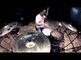 Linkin Park - Numb Matt McGuire Drum Cover