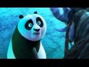 Кунг-фу Панда 3 - Русский Трейлер 3 (2016)
